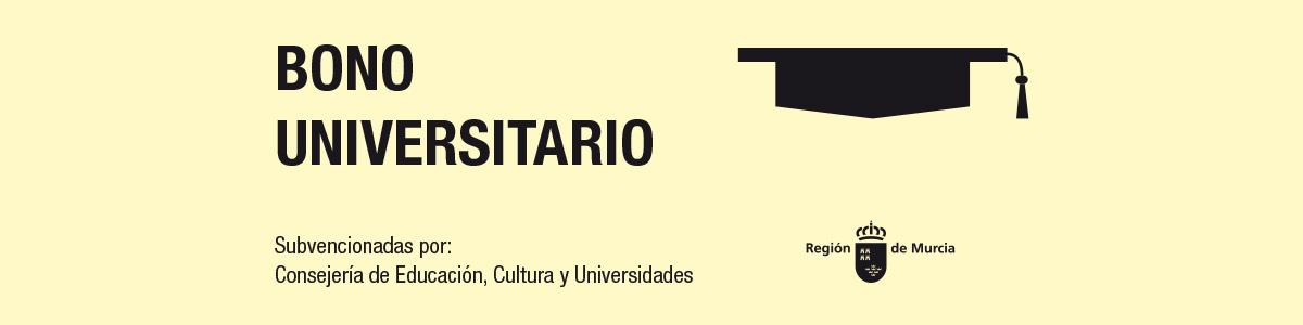 Bono Universitario